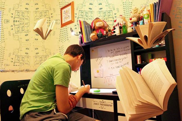 受験生の夏休みの勉強方法